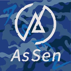 AsSen 阿森 | 12/11 小開一下