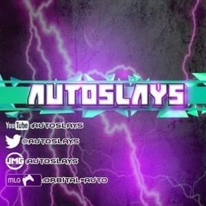 autoslaystv - Twitch