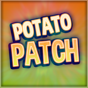 realpotatopatch Logo