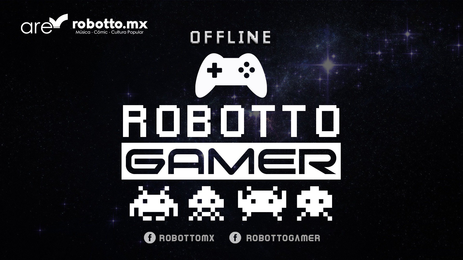 Twitch stream of robottogamer