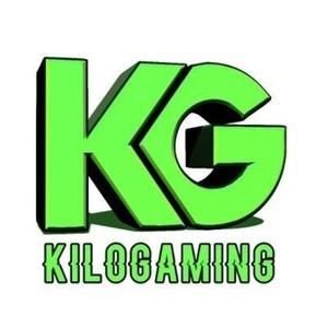 KilogamingNation Logo