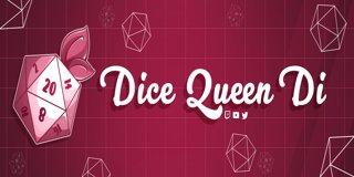 Profile banner for dicequeendi