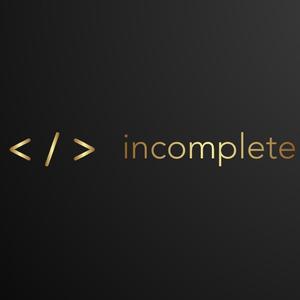IincompleteI Logo