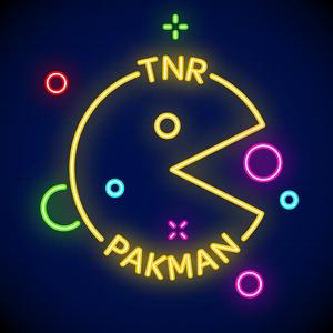 TNRPakMan