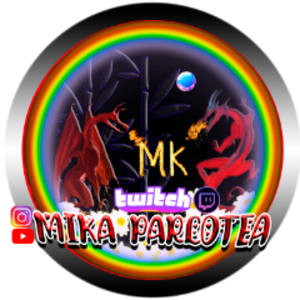 mikaparlotea Logo