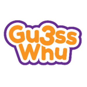 GU3SS_WHU Logo