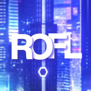 roFl2k10 Logo
