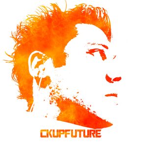 ckupfuture's Twitch Logo