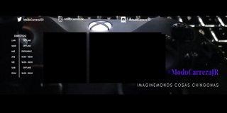Profile banner for modocarrerajr1entwitter
