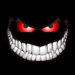 The_Stranger_XD Logo