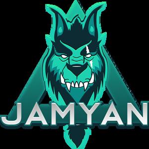 jamyan_ Logo