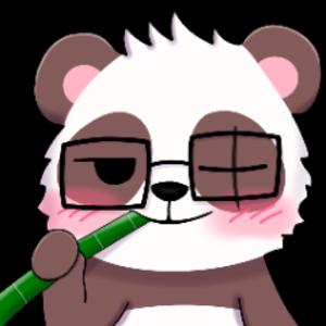 Pandacoder Logo
