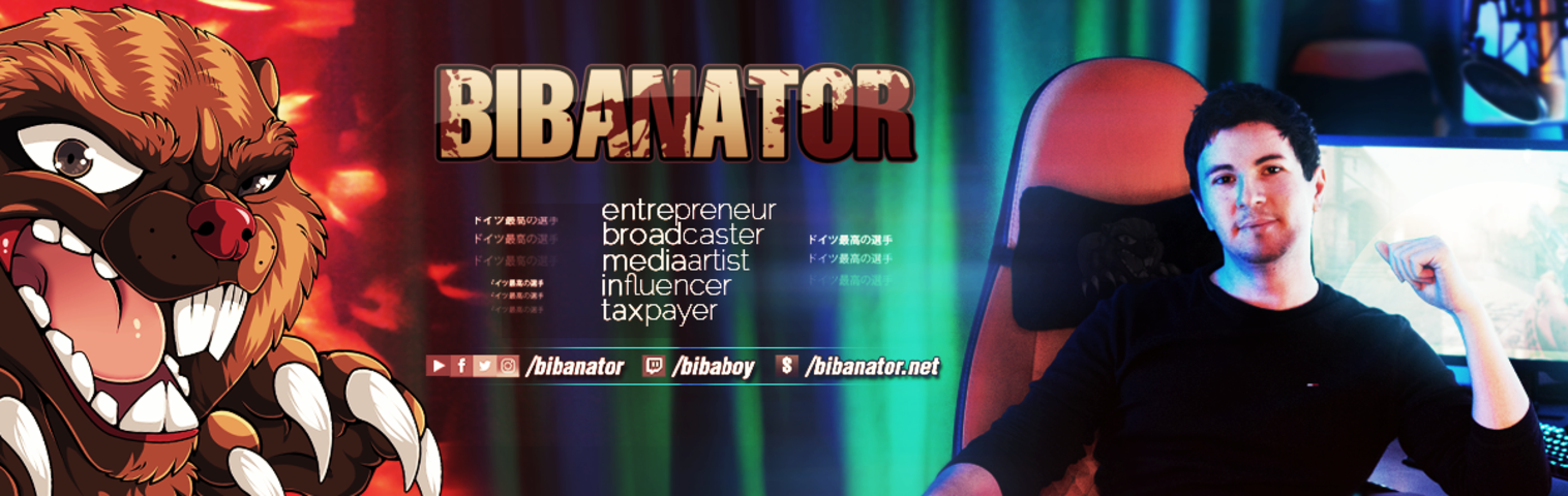 Bibaboy