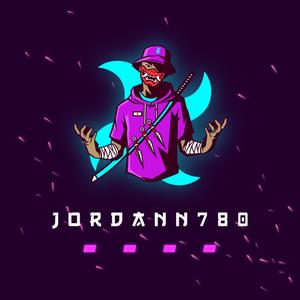 jordann780 Logo