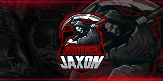 Profile banner for brotherjaxon