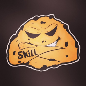 SkillCookieLP Logo