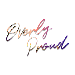 overlyproud
