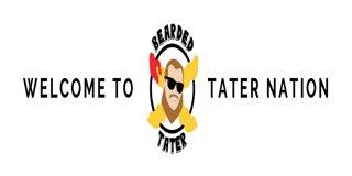 Profile banner for beardedtater