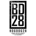 View stats for bogdog28