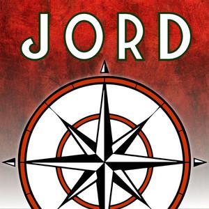 JordOfTheNorth Logo