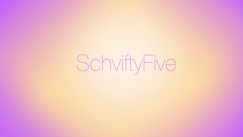 SchviftyFive