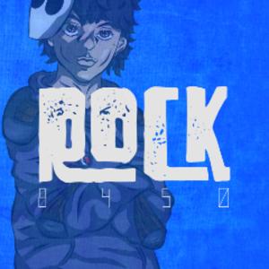 Rock8450
