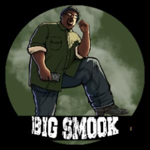 BIGSMO0K Logo