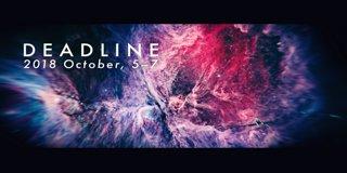 Profile banner for deadlineparty