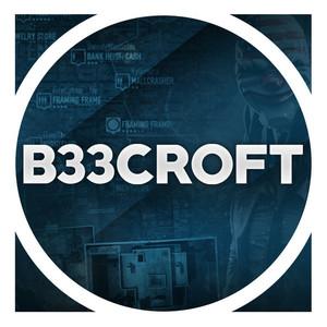 B33croft profile image 74a92e450dacbb47 300x300