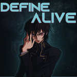 View stats for deflne_alive