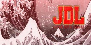 Profile banner for japandotaleaguetv