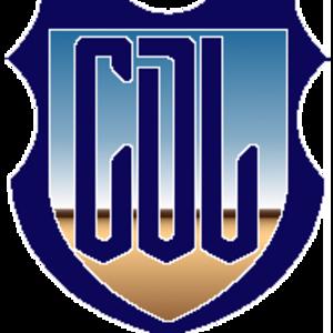 ColonelDukeLacr0sse Logo