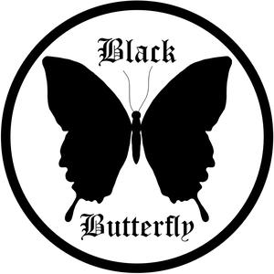 zBlackButterfly Logo