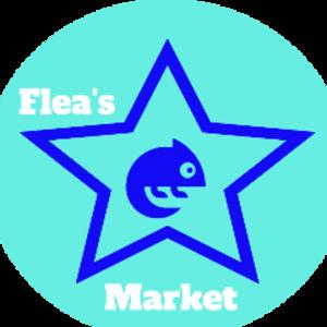 fleacalhoun Logo