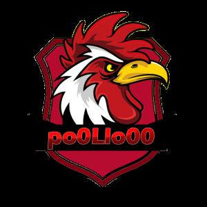po0Llo00 Logo
