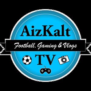 aizkalttv's TwitchTV Stats'