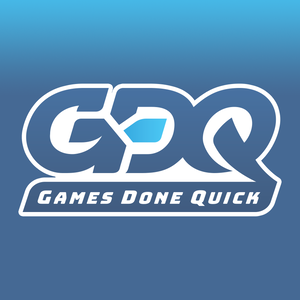 GamesDoneQuick - Twitch