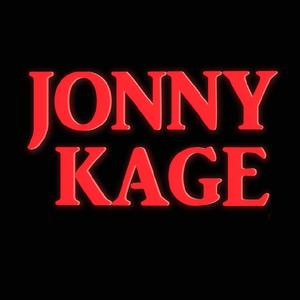 JonnyKage Logo