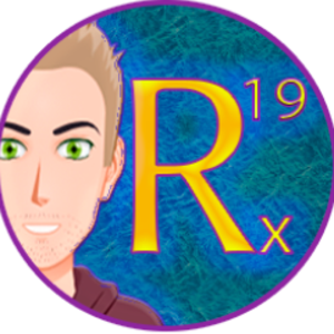 redox19 Logo