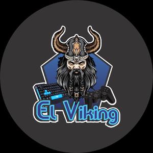 ElVikingjr Logo