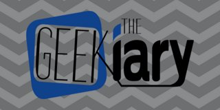 Profile banner for thegeekiary