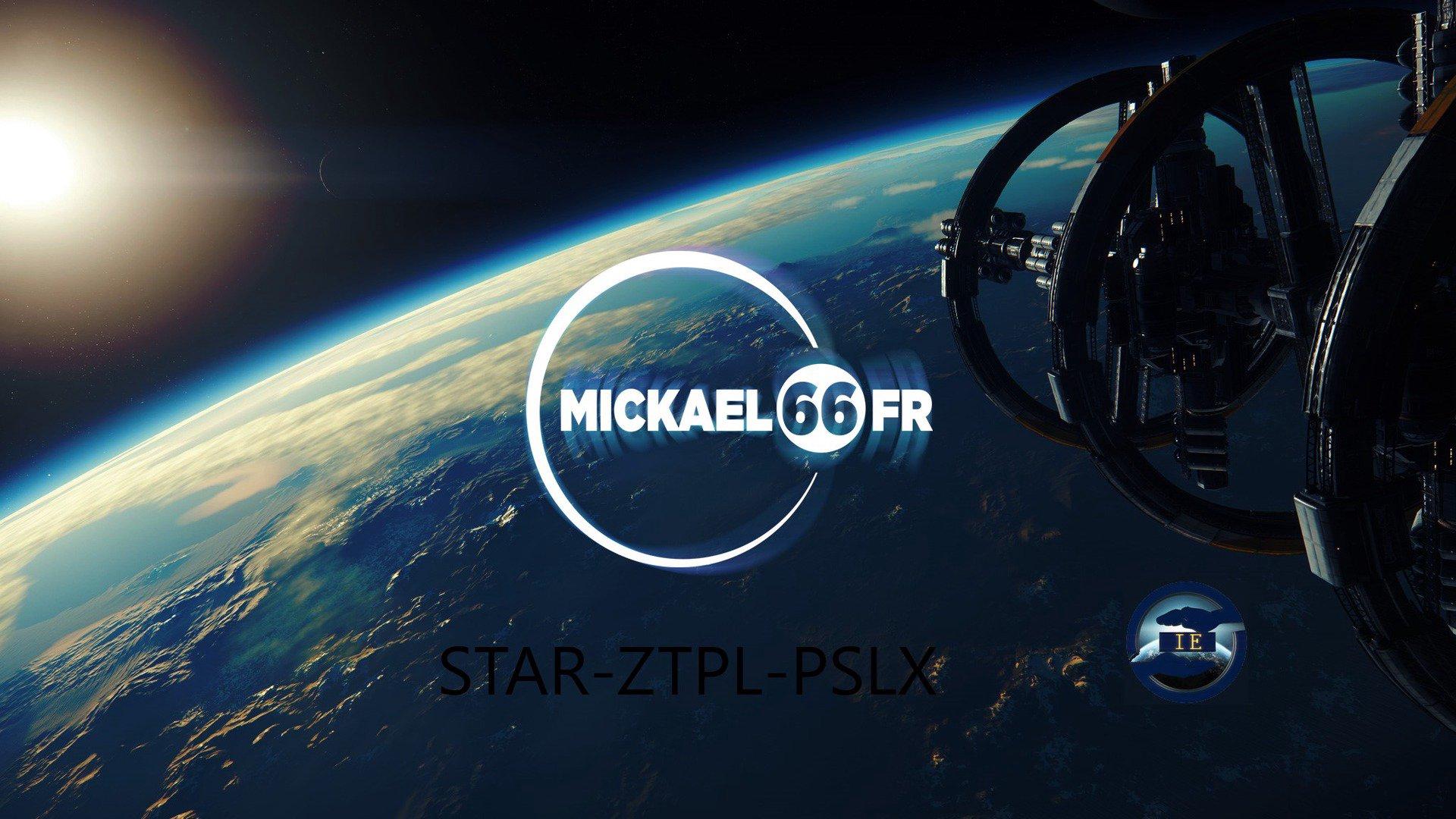 Twitch stream of mickael66fr