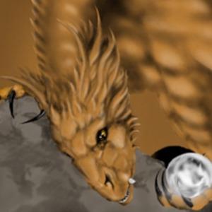 DragonhartWyrmkin Logo