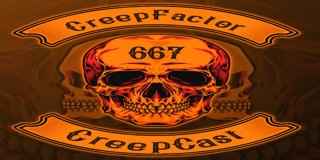 Profile banner for creepfactor
