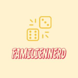 Familiennerd Logo