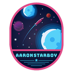 View stats for AaronStarboy