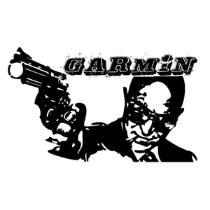 Garm1n Logo