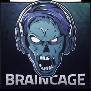 Braincage Logo