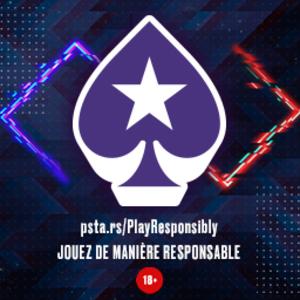 PokerStarsFrance Logo