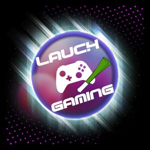 lauchgamingtv Logo